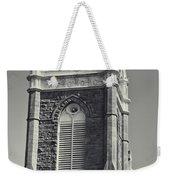 Church In Tacoma 7 Weekender Tote Bag