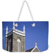 Church In Tacoma Washington 4 Weekender Tote Bag