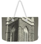 Church In Tacoma Washington Weekender Tote Bag