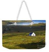 Church In The Glen Weekender Tote Bag
