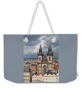 Church Of Our Lady Before Tyn - Prague Weekender Tote Bag