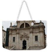 Church Of St. Blasius Weekender Tote Bag