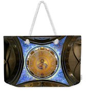 Church Of The Holy Sepulchre Catholicon Weekender Tote Bag