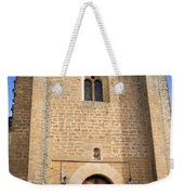 Church Of The Holy Spirit In Spain Weekender Tote Bag