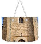 Church Of The Holy Spirit In Spain Weekender Tote Bag