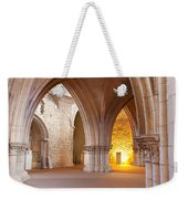 Church Of The Sao Francisco Convent Weekender Tote Bag