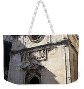 Church Of The Saviour Weekender Tote Bag