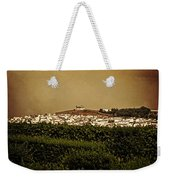 Church On The Hill - Andalusia Weekender Tote Bag