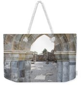 Church Portal Weekender Tote Bag