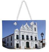 Church Sao Luis Brazil Weekender Tote Bag