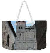Church St. Philibert - Tournus Weekender Tote Bag