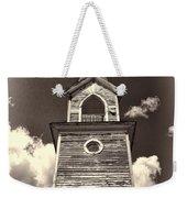 Church Steeple 2 Weekender Tote Bag