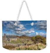 Church View Weekender Tote Bag