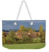 Churchdown Weekender Tote Bag