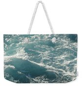 Churn Weekender Tote Bag