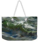 Churning Waters Weekender Tote Bag