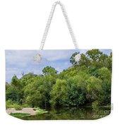 Cibolo Creek  Weekender Tote Bag