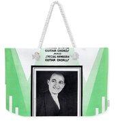 Cielito Lindo Weekender Tote Bag