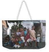 Cildren Of The Coast Weekender Tote Bag