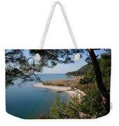 Cinar Beach Weekender Tote Bag