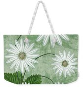 Cinco Weekender Tote Bag by John Edwards
