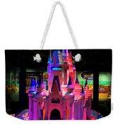 Cinderellas Castle Number One Weekender Tote Bag