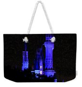 Cinderellas Night Weekender Tote Bag