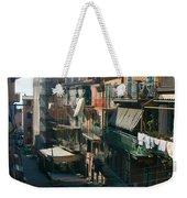 Cinque Terre 6 Weekender Tote Bag