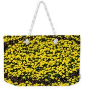 Circle Of Beauty Weekender Tote Bag