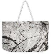 Circles Weekender Tote Bag by Brett Pfister