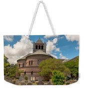 Circular Congregational Church  Weekender Tote Bag