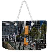Circular Quay Sydney Weekender Tote Bag
