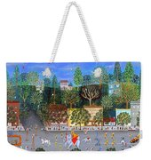 Circus Parade Two Weekender Tote Bag