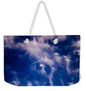 Cirrus Uncinus Clouds 11 Weekender Tote Bag