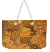Citizens Of Earth Weekender Tote Bag