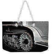 Citroen Half Track - Automobile  Weekender Tote Bag