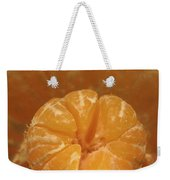 Citrus Bowl  Weekender Tote Bag
