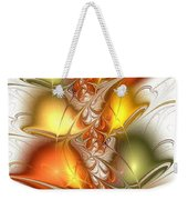Citrus Colors Weekender Tote Bag