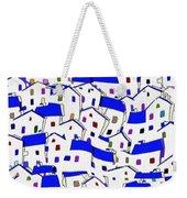 City 744 - Marucii Weekender Tote Bag