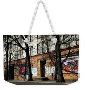 City Art Weekender Tote Bag