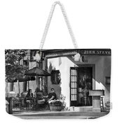 City - Baltimore Md - Having A Cold One Weekender Tote Bag by Mike Savad