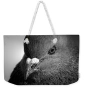City Bird Gang Leader Weekender Tote Bag