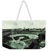 City Championship 1909 Weekender Tote Bag
