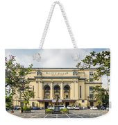 City Hall In Manila Philippines Weekender Tote Bag
