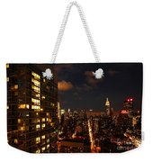 City Living Weekender Tote Bag