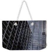 City Weekender Tote Bag
