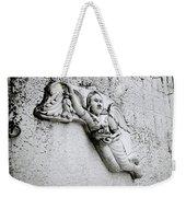 Surreal Angel Weekender Tote Bag