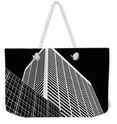 City Relief Weekender Tote Bag