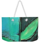City Rose - Few Noticed Weekender Tote Bag