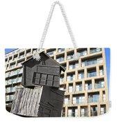 City Sculpture London Weekender Tote Bag